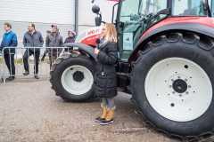 Agrarmesse 2018 Präsentation S-Tech