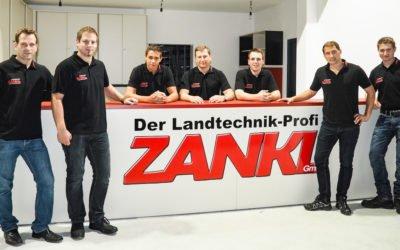 Team Klagenfurt stellt sich vor