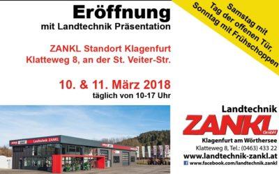 Einladung Eröffnung Klagenfurt