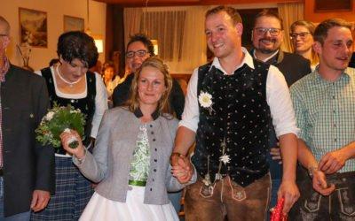 Hochzeit Anita & Markus