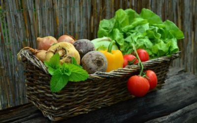 regionale Lebensmittel kaufen