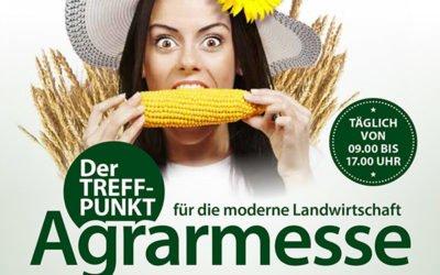 Agrarmesse 2016 in Klagenfurt